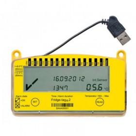 Fridge Tag 2 Hafızalı Termometre