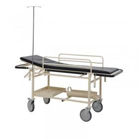Hasta Taşıma Sedyesi Büyük Tekerlekli