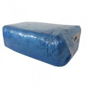 Kalın Galoş Mavi 1000 Lik Paket