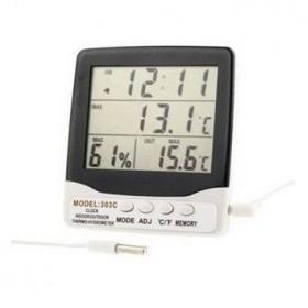 Hygrometre Dijital Termometre