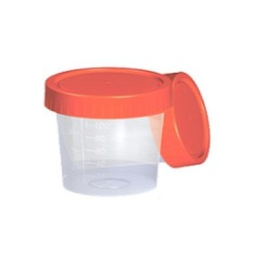 Numune Kabı Steril 100 ml
