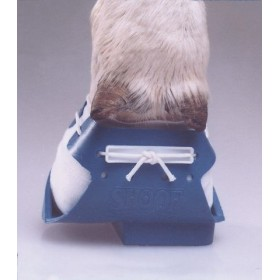 SHOOF Sığır Ayakkabısı Sağ Ayak İçin Large